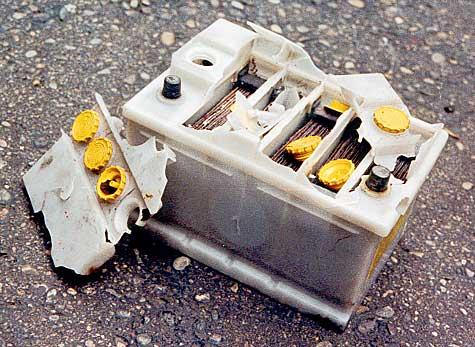 Kann man mit solarmodul autobatterie laden